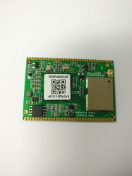 Smart WIFI audio module MARW0048